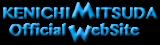 KENICHI MITSUDA Official WebSite